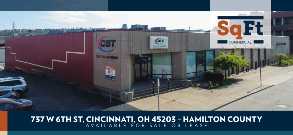 737 W 6th St Cincinnati, OH 45203