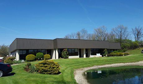 3428 Hauck Rd., Bldg B, STE G & H, Cincinnati, Ohio 45241