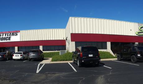1730 Magnolia Drive Cincinnati, OH 45215