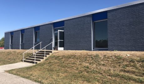 10500 Taconic Terrace Cincinnati, OH 45215 – Building full remodel/renovations underway, Available ASAP, Surplus land for parking expansion