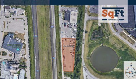 11430 Gondola St. Cincinnati OH 45241 – Lot