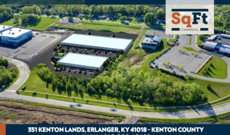351 Kenton Lands Road, Erlanger, KY 41018 – AVAILABLE Q2 2021
