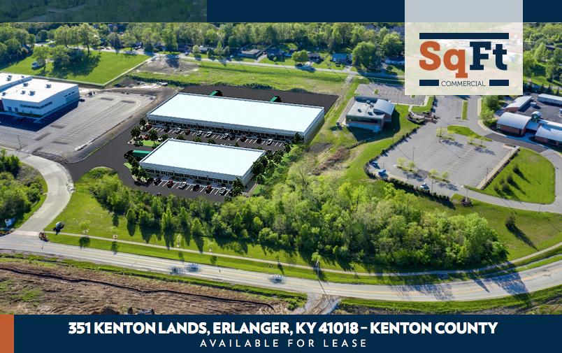 351 Kenton Lands Road, Erlanger, KY 41018 – AVAILABLE Q1 2020