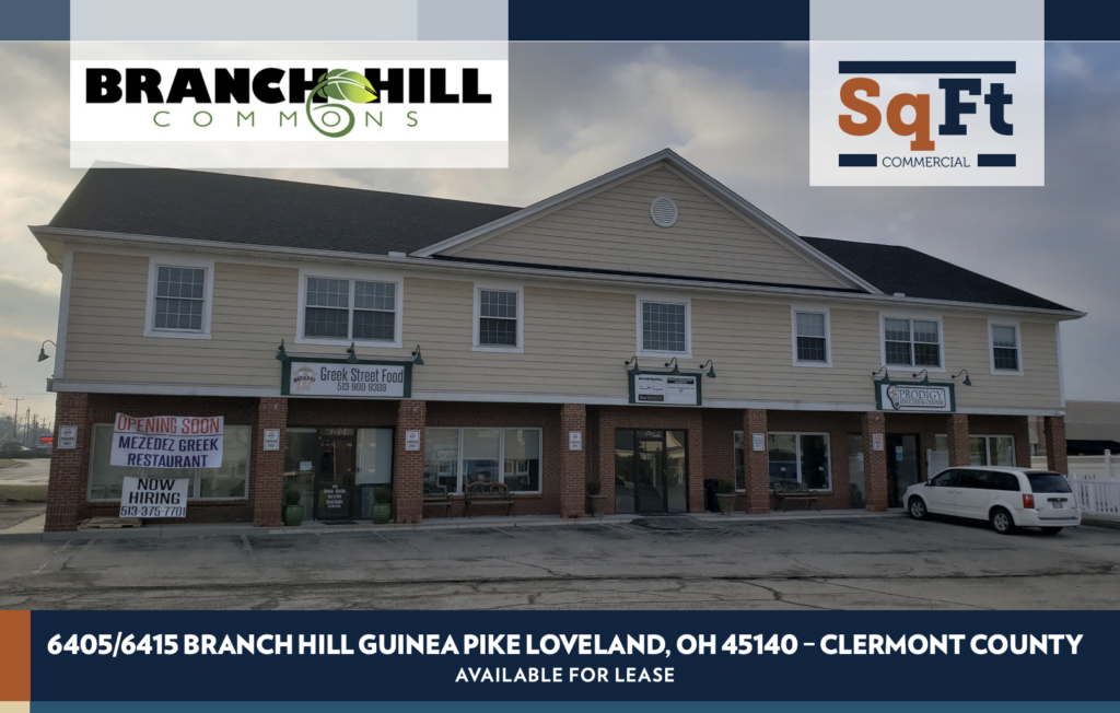 6411-6417 Branch Hill Guinea Pike, Loveland, OH 45140