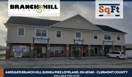6411-6417 Branch Hill Guinea Pike, Loveland, OH 45140