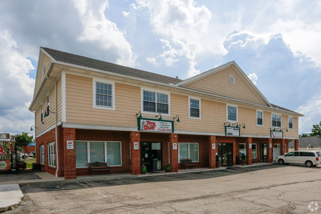 6405 Branch Hill Guinea Rd, Loveland, OH 45140