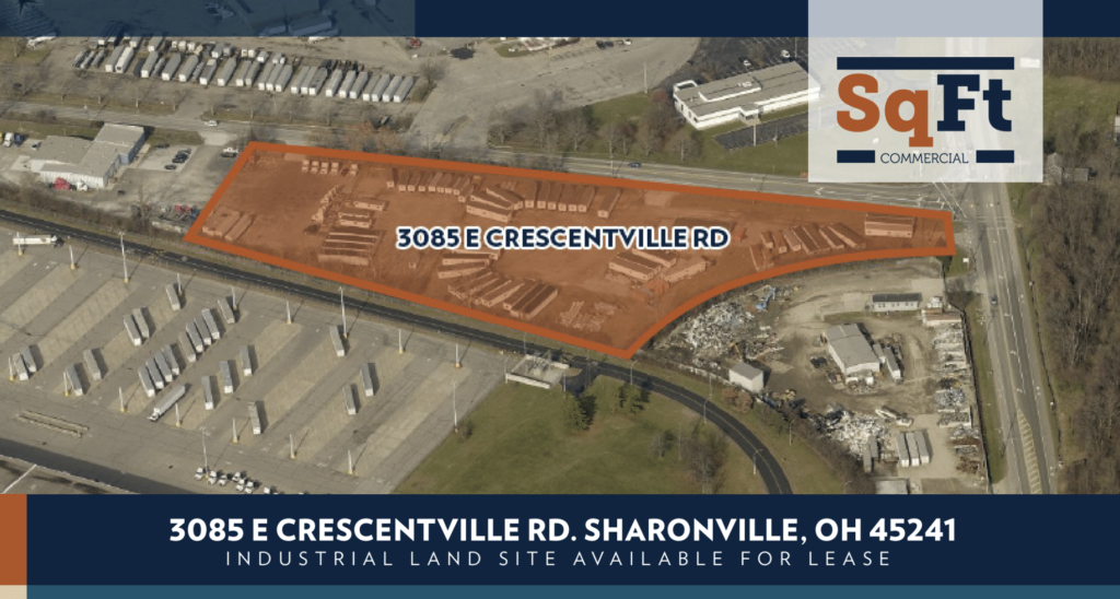 3085 Crescentville, Cincinnati, OH 45241 For Lease