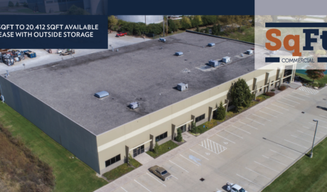 10737 Medallion Dr, Evendale, OH – Industrial For Lease