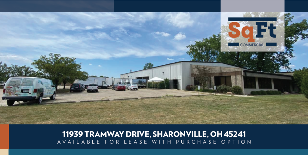 11939 Tramway Drive, Sharonville, OH 45241