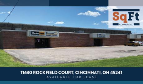 11630 Rockfield Court, Cincinnati, OH 45241